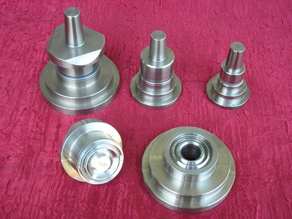 Homogenizir ventili - strojna obrada Tehno-Stroj Milek